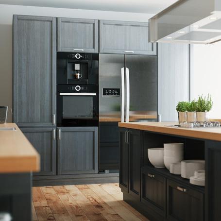 Rénovation cuisine Gatineau Ottawa