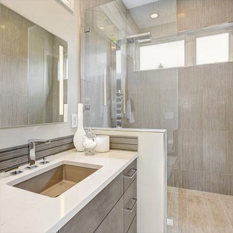 Rénovation salle de bain Gatineau Ottawa